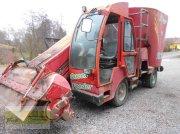 Zago Queen 15 MD önjáró takarmánykeverő kocsi