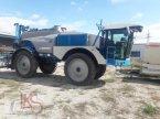 Selbstfahrspritze des Typs AGRIO DINO 6000 in Starkenberg
