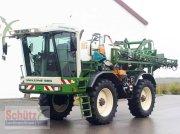 Amazone Agirfac ZA3400,  Amazone SF430, hydraulische Spurverstellung, 30/21 mtr. Selbstfahrspritze