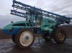 Selbstfahrspritze typu Berthoud BOXER 3000 w Bray En Val