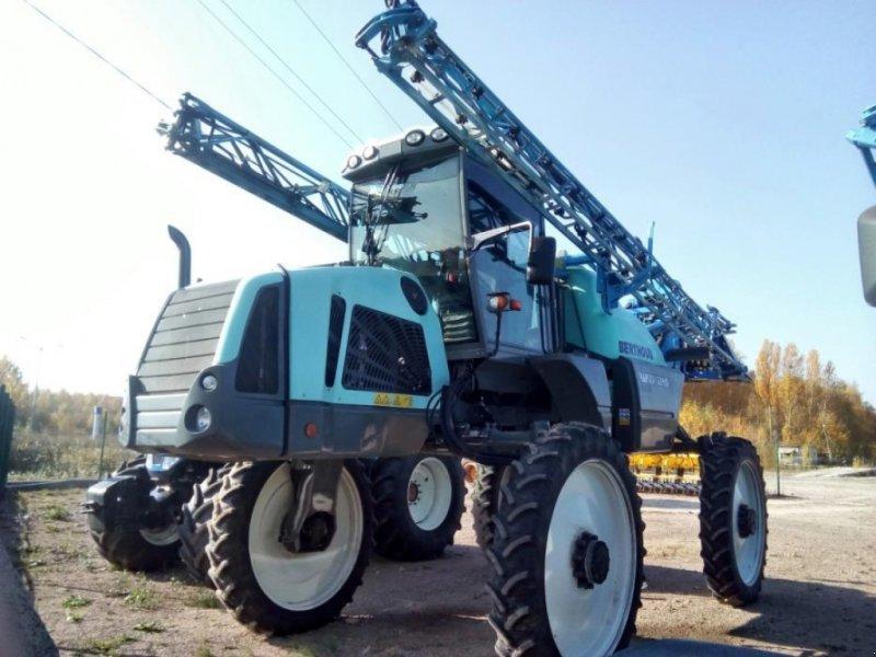 Selbstfahrspritze типа Berthoud Raptor 3240, Neumaschine в Житомир (Фотография 1)