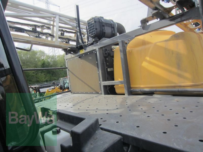 Selbstfahrspritze typu CHALLENGER ROGATOR 645 D, Gebrauchtmaschine v Großweitzschen  (Obrázok 8)