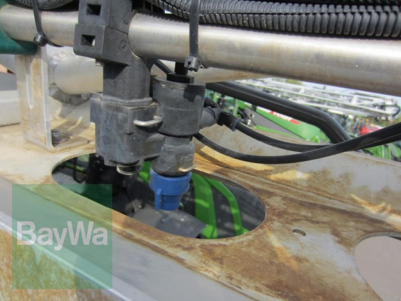Selbstfahrspritze typu CHALLENGER ROGATOR 645 D, Gebrauchtmaschine v Großweitzschen  (Obrázok 10)