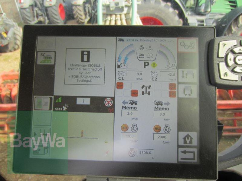 Selbstfahrspritze typu CHALLENGER ROGATOR 655 D, Gebrauchtmaschine v Großweitzschen  (Obrázok 13)
