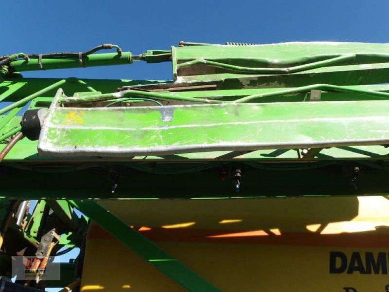 Selbstfahrspritze des Typs Dammann DT 2000 H, Gebrauchtmaschine in Plauen-Oberlosa (Bild 6)