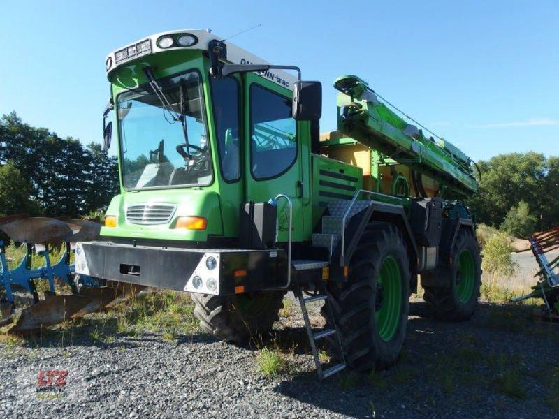 Selbstfahrspritze des Typs Dammann DT 2000 H, Gebrauchtmaschine in Plauen-Oberlosa (Bild 2)