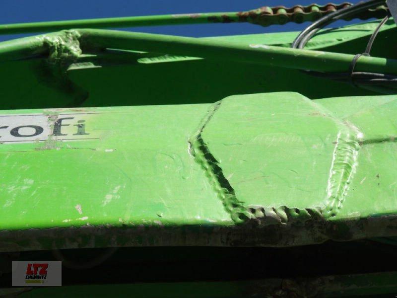 Selbstfahrspritze des Typs Dammann DT 2000 H, Gebrauchtmaschine in Plauen-Oberlosa (Bild 9)