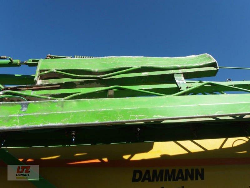 Selbstfahrspritze des Typs Dammann DT 2000 H, Gebrauchtmaschine in Plauen-Oberlosa (Bild 7)