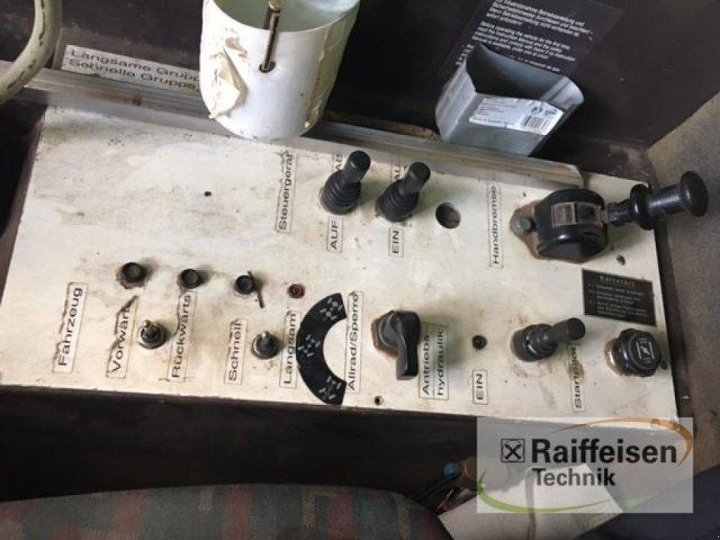 Selbstfahrspritze типа Dammann DTP 4036, Gebrauchtmaschine в Gnutz (Фотография 12)