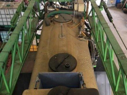 Selbstfahrspritze типа Dammann DTP 4036, Gebrauchtmaschine в Gnutz (Фотография 18)