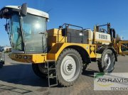 Selbstfahrspritze типа Dubex SPECTOR ZR003 4000 L, Gebrauchtmaschine в Calbe / Saale