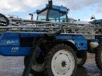 Selbstfahrspritze des Typs Evrard ALPHA PLUS 4100 в Le Horps