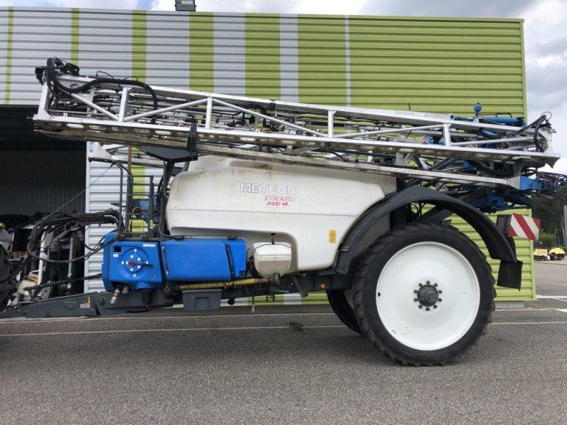 Selbstfahrspritze des Typs Evrard METEOR 5400 TSF 25, Gebrauchtmaschine in ailias (Bild 1)