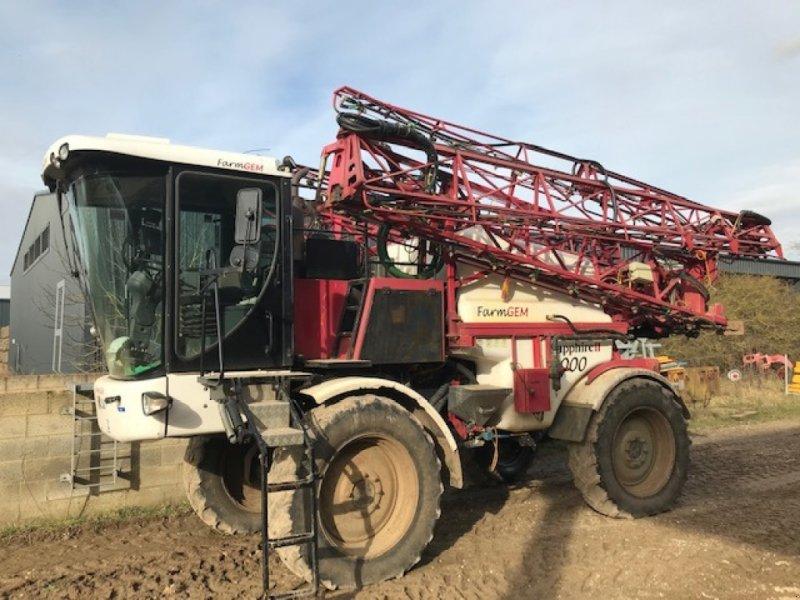 Selbstfahrspritze tip Farm Gem Safire, Gebrauchtmaschine in Whaplode (Poză 1)