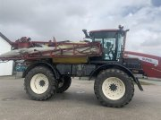 Hardi ALPHA EVO TWIN 24 meter Self-propelled sprayer