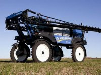 New Holland Guardian SP275F Mașină de erbicidat autopropulsată
