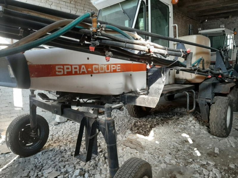 Selbstfahrspritze типа SPRA COUPE Melroe 220, Gebrauchtmaschine в Суми (Фотография 1)