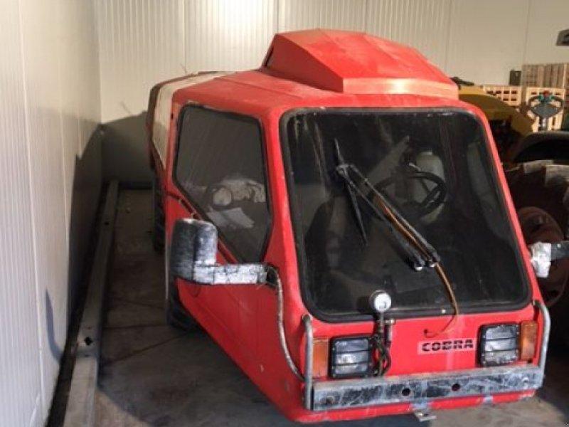 Selbstfahrspritze des Typs Tifone COBRAM, Gebrauchtmaschine in Roussillon (Bild 1)