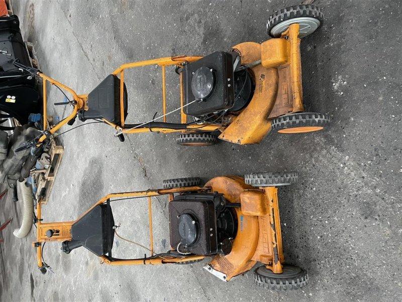 Sichelmäher типа AS Motor Sonstiges, Gebrauchtmaschine в Lemvig (Фотография 1)