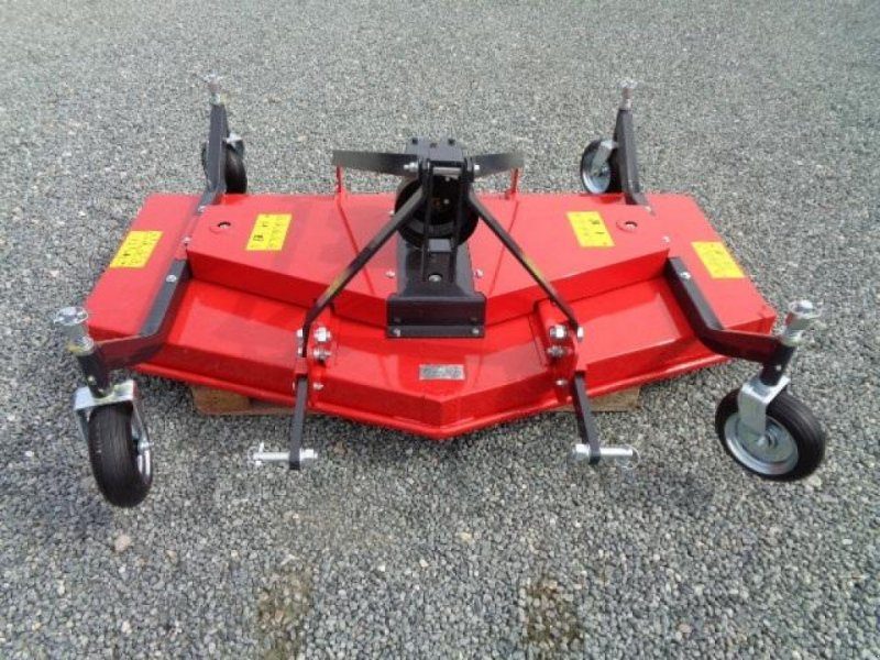 Sichelmäher типа GMR 180 cm rotorklipper Klar til levering., Gebrauchtmaschine в Gram (Фотография 1)