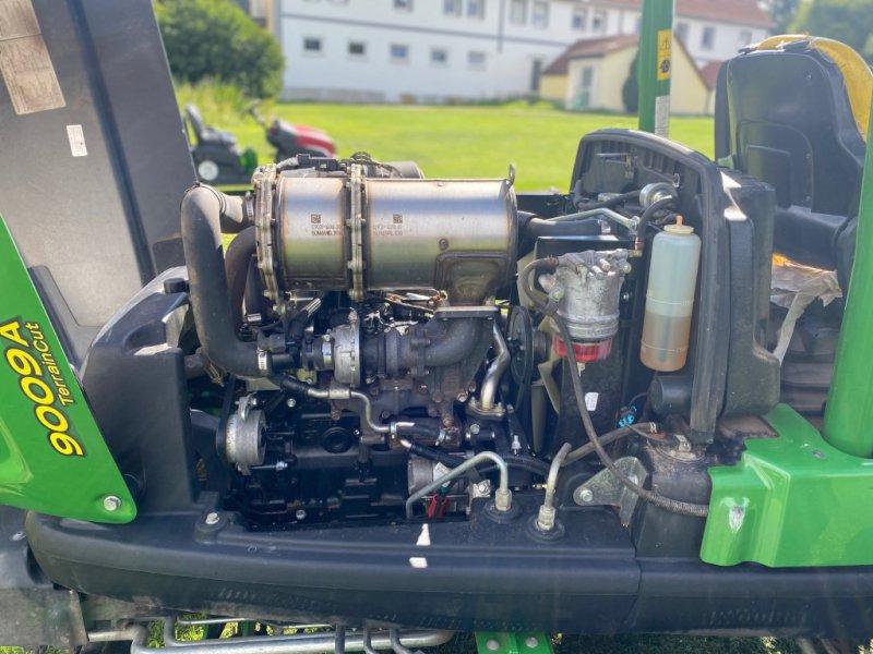 Sichelmäher des Typs John Deere Terrain Cut 9009A, Gebrauchtmaschine in Weidenbach (Bild 7)