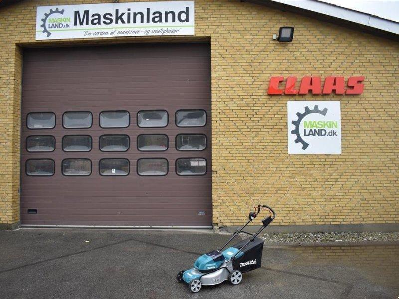 Sichelmäher типа Makita DLM460PT2, Gebrauchtmaschine в Grindsted (Фотография 1)