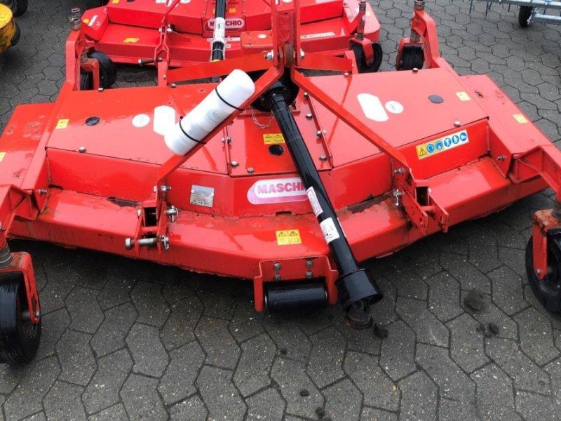 Sichelmäher des Typs Maschio SM210, Gebrauchtmaschine in Hadsten (Bild 1)