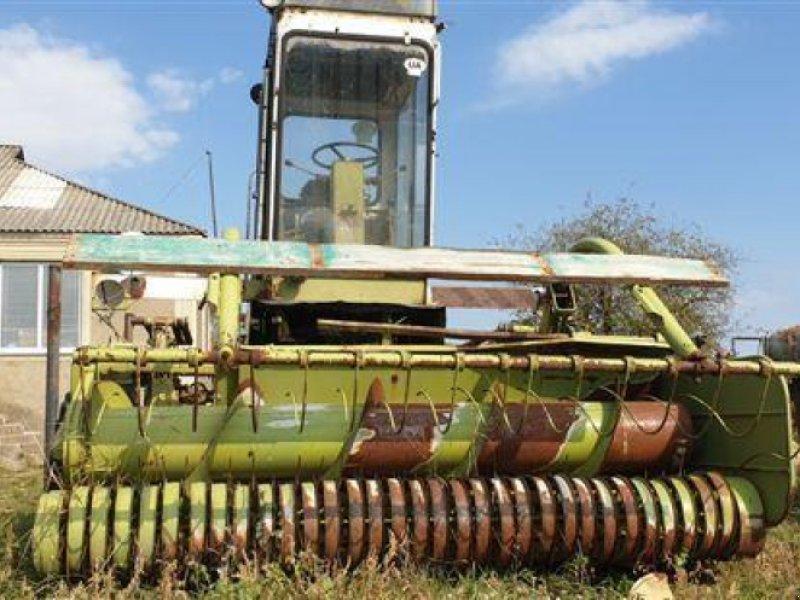 Sichelmäher типа MDW-Fortschritt E 303, Gebrauchtmaschine в Ямполь (Фотография 1)
