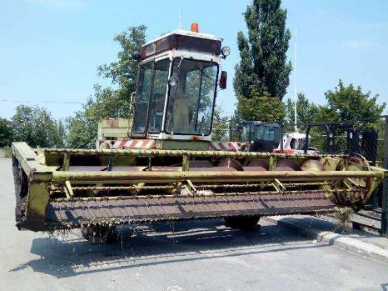 Sichelmäher типа MDW-Fortschritt E 303, Gebrauchtmaschine в Херсон (Фотография 1)