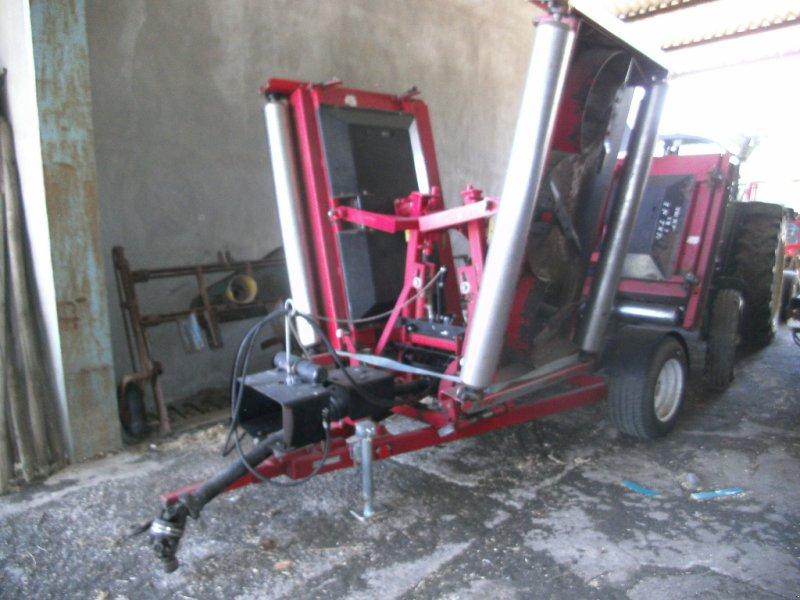 Sichelmäher типа Progressive TDR 15, Gebrauchtmaschine в Crivitz (Фотография 1)