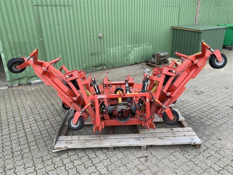 Sichelmäher типа Rotomec 112, Gebrauchtmaschine в Kastrup (Фотография 1)