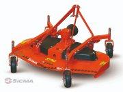 Sichelmäher des Typs SICMA Miglianico FA 1800 Heckanbau Sichelmäher Sichelmulcher, Neumaschine in Krefeld