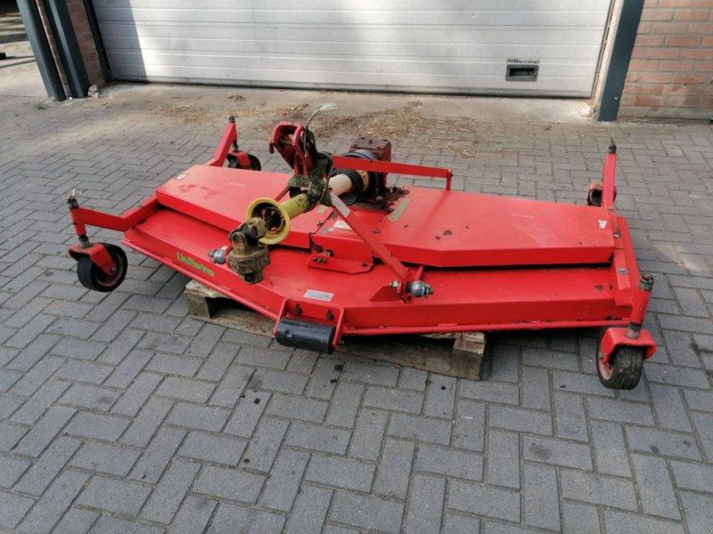 Sichelmäher типа Sonstige DelMorino PRM 120, Gebrauchtmaschine в Almen (Фотография 1)