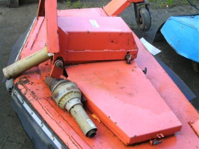 Sichelmäher типа Sonstige frontmonteret 150 cm Kubota, Gebrauchtmaschine в Helsinge (Фотография 1)
