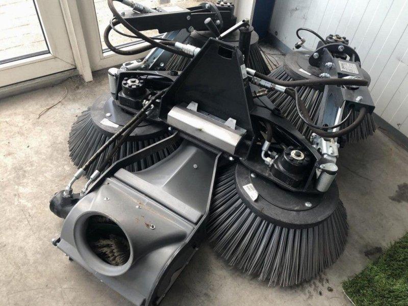Sichelmäher tip Sonstige NILFISK / ZACHO 4SF2250, Gebrauchtmaschine in Hoogeveen (Poză 1)