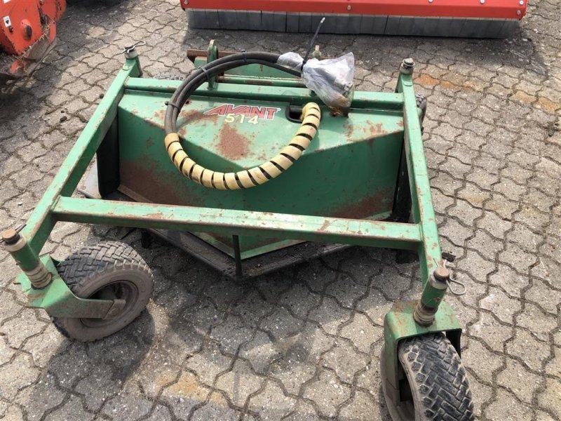 Sichelmäher типа Sonstige Sonstiges, Gebrauchtmaschine в Suldrup (Фотография 1)