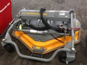 Sichelmäher tip Stiga TITAN BORD RM135H vnr 832902  fabriksnyt, Gebrauchtmaschine in Helsinge