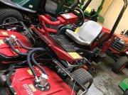 Toro Groundsmaster 3500D Sidewinder Роторная газонокосилка