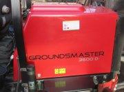 Sichelmäher a típus Toro Groundsmaster 3500D, Gebrauchtmaschine ekkor: Crivitz