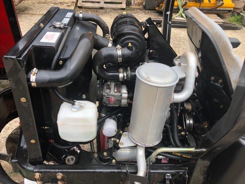 Sichelmäher des Typs Toro Groundsmaster 3500D, Gebrauchtmaschine in Weidenbach (Bild 5)
