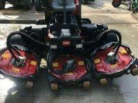 Toro Groundsmaster 4300D Роторная газонокосилка