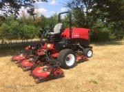 Toro Groundsmaster 4500D Роторная газонокосилка