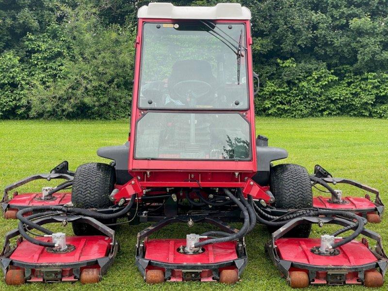 Sichelmäher типа Toro Groundsmaster 4700, Gebrauchtmaschine в Weidenbach (Фотография 1)