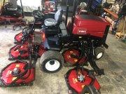 Toro Groundsmaster 4700D Роторная газонокосилка