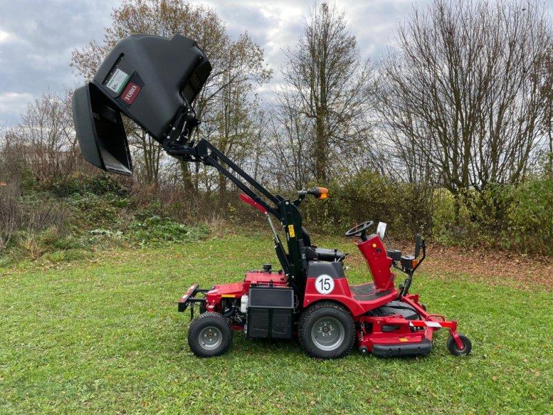 Sichelmäher des Typs Toro Pro Line H 800, Gebrauchtmaschine in Weidenbach (Bild 8)
