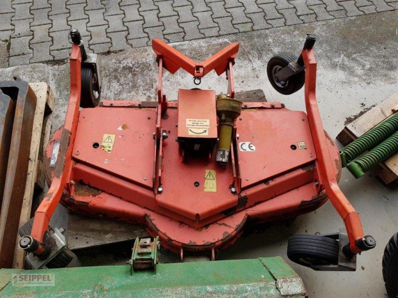 Sichelmäher des Typs Wiedenmann RMR 150 H, Gebrauchtmaschine in Groß-Umstadt (Bild 1)