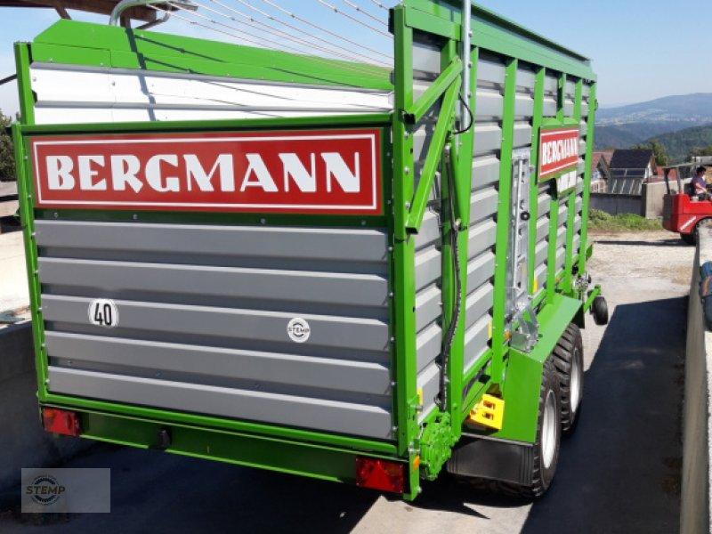 Silierwagen des Typs Bergmann Royal 300K, Gebrauchtmaschine in Esternberg (Bild 3)