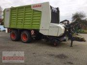 Silierwagen typu CLAAS Cargos 9400, Gebrauchtmaschine v Titting