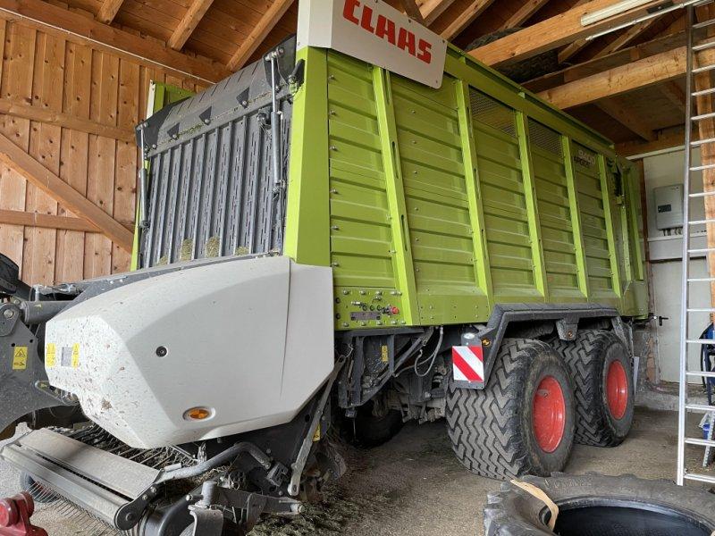 Silierwagen типа CLAAS Cargos 9400, Gebrauchtmaschine в Amerang (Фотография 1)