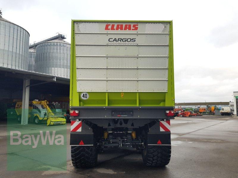 Silierwagen des Typs CLAAS Cargos 9500 Tridem, Gebrauchtmaschine in Bamberg (Bild 5)